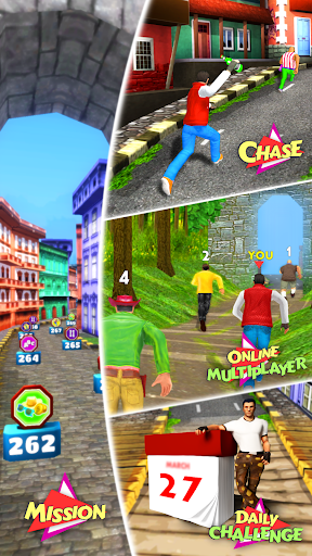 Street Chaser screenshot 2