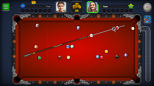 8 Ball Pool screenshot 2
