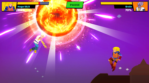 Stick Brave 2 screenshot 5