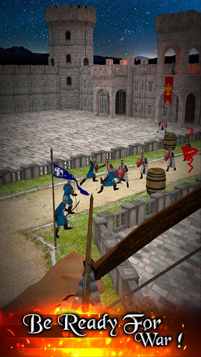 Archers: War of Anatolia screenshot 2