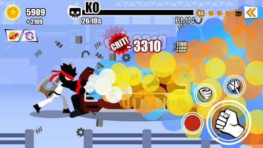 Car Destruction screenshot 3