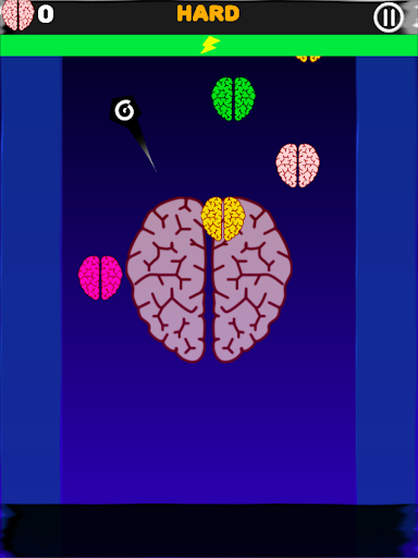 Brain Crush screenshot 5