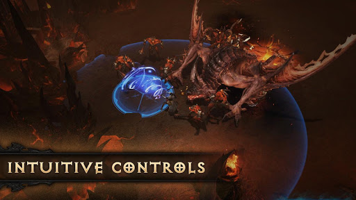 Diablo Immortal screenshot 6