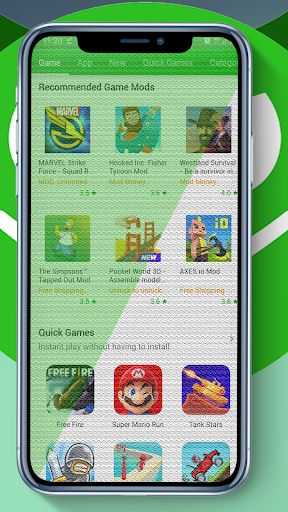 Happy Apps and Manager screenshot 1