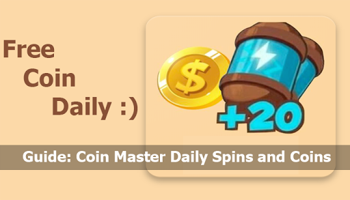 Daily Spins and Coins Tips screenshot 1