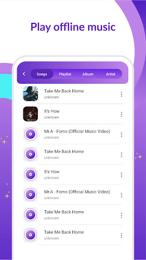 Download Music Free screenshot 4