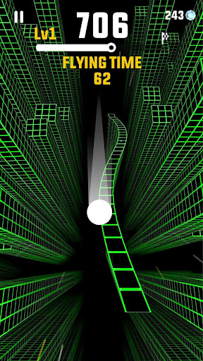 Slope Run Game screenshot 3