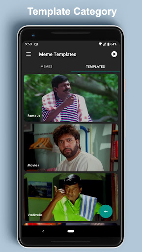 Meme Creator & Templates | Tamil screenshot 1