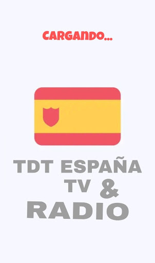 TDT España TV & Radio screenshot 1