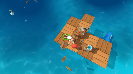 Epic Raft screenshot 4