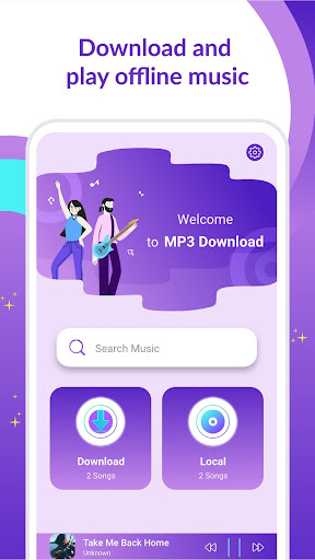 Download Music Free screenshot 1