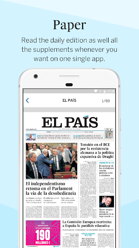 EL PAÍS screenshot 3