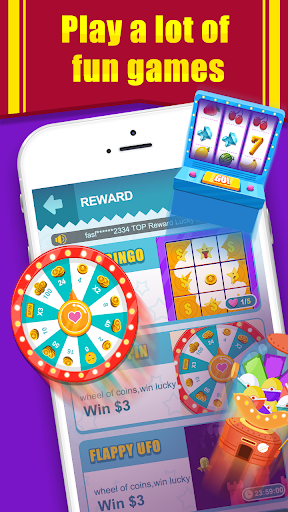 Coin Digger -Awesome game screenshot 1