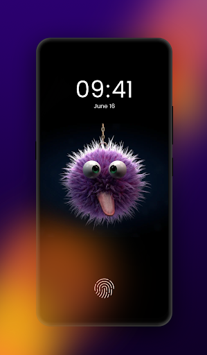 Awesome 3D Wallpapers screenshot 2