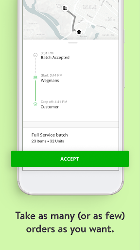 Instacart Shopper screenshot 3