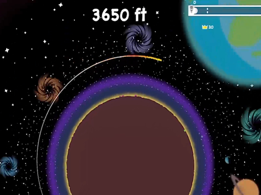 Golf Orbit screenshot 11