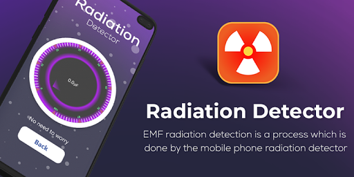 Radiation Detector Free screenshot 1