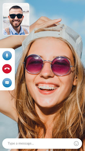 Night Live Video Call Tips & Girl Video Chat Guide screenshot 2