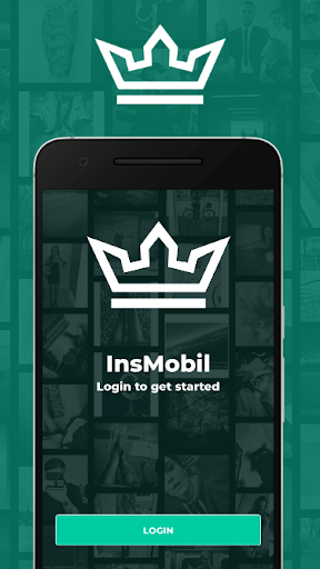 insMobil for Fans and Likes screenshot 1