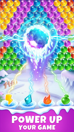 Bubble Bling screenshot 1