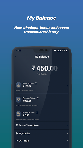 Paytm First Games screenshot 6