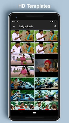 Meme Creator & Templates | Tamil screenshot 2
