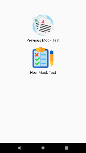 NIMI MOCK TEST screenshot 3