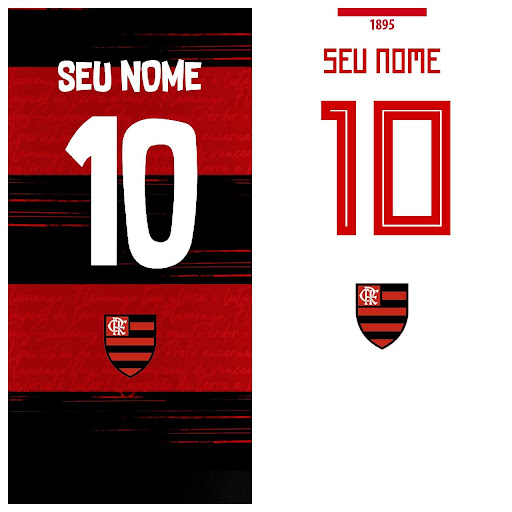Wallpaper Camisas Futebol screenshot 1