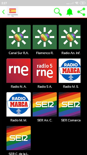 TDT España TV & Radio screenshot 5